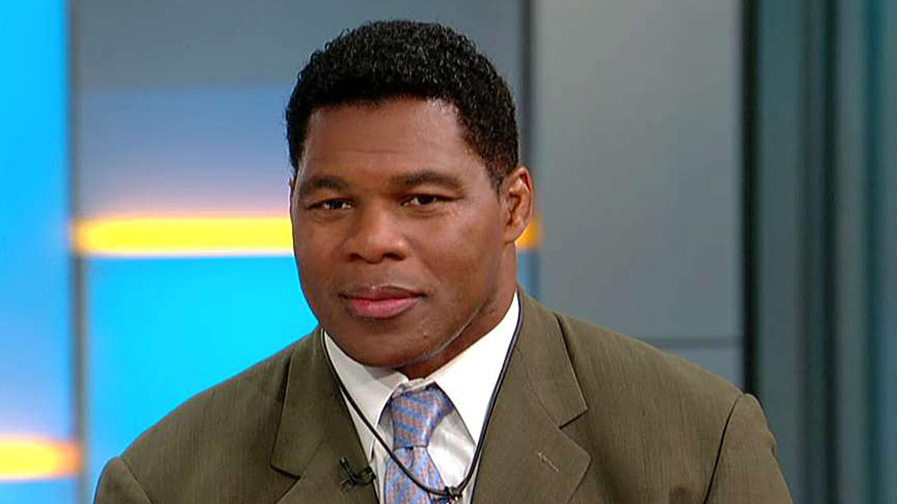 Herschel Walker: NFL players given 'hush money' not to kneel