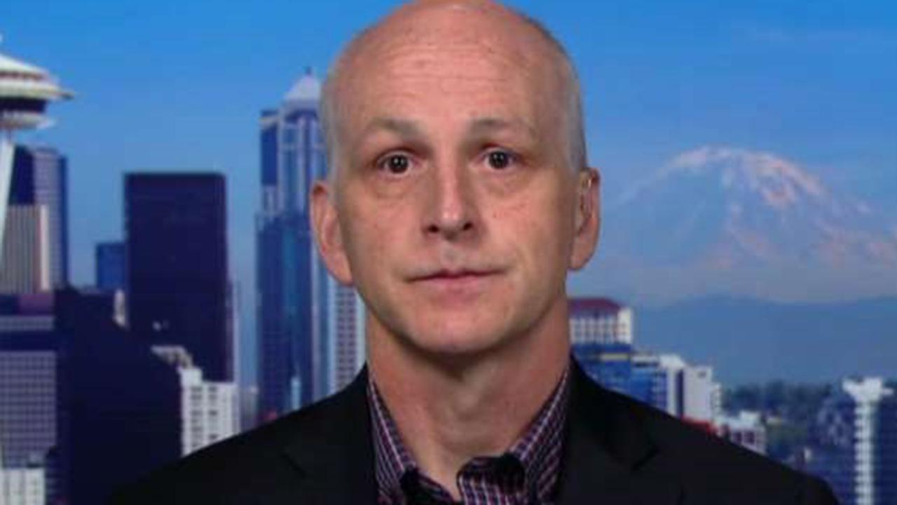 Democratic congressman: Warrant was not based on dossier