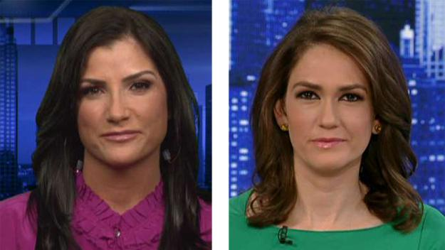 Dana Loesch, Jessica Tarlov on potential military parade