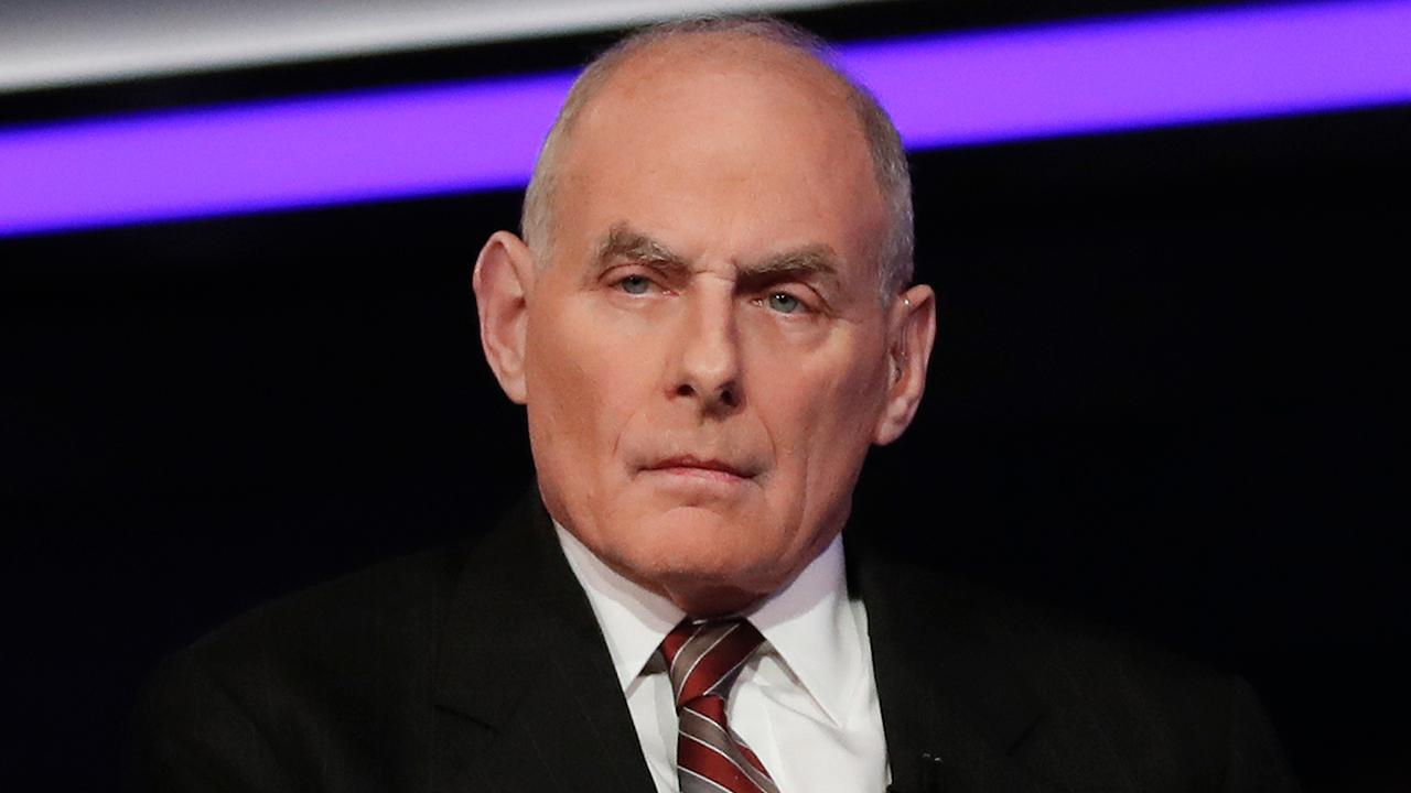 Kelly facing scrutiny over handling of Porter accusations