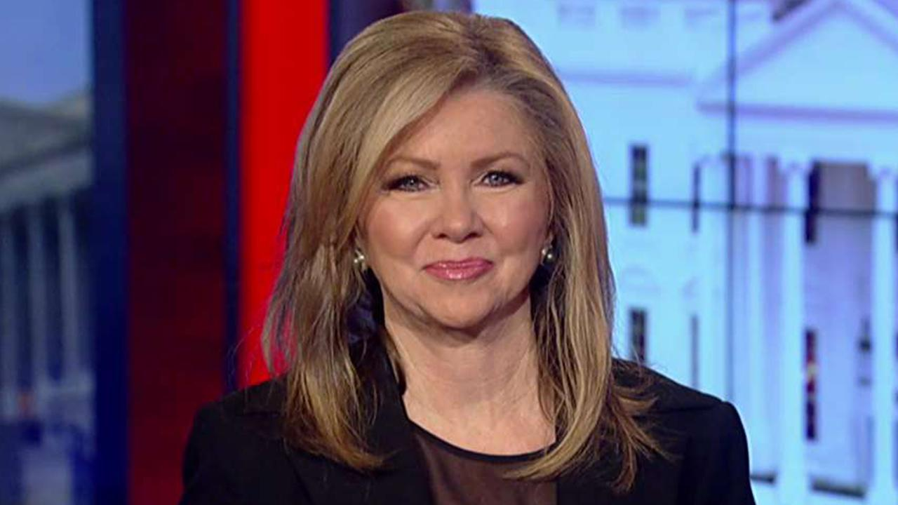 Rep. Blackburn on immigration: No amnesty at all