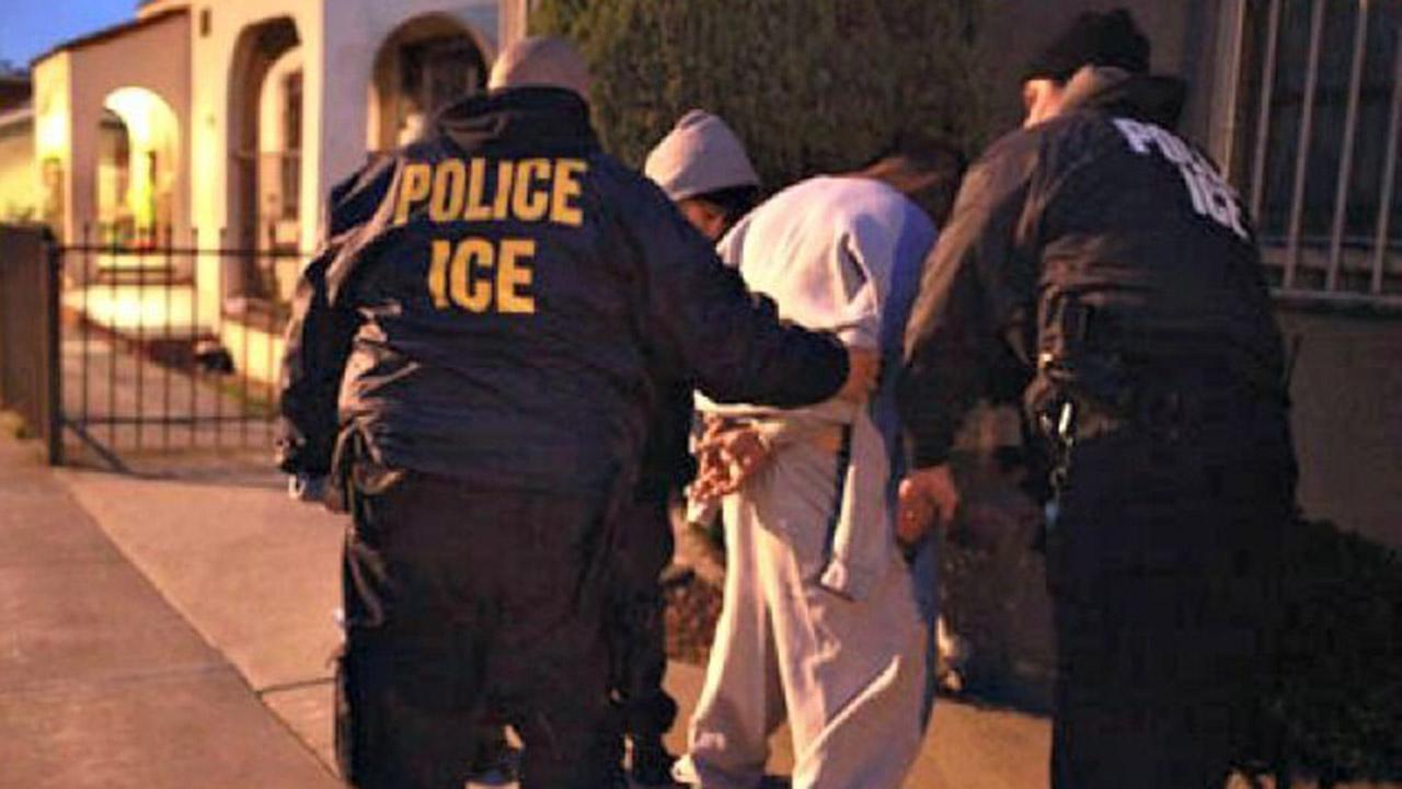 Senate kicks off open-ended immigration debate