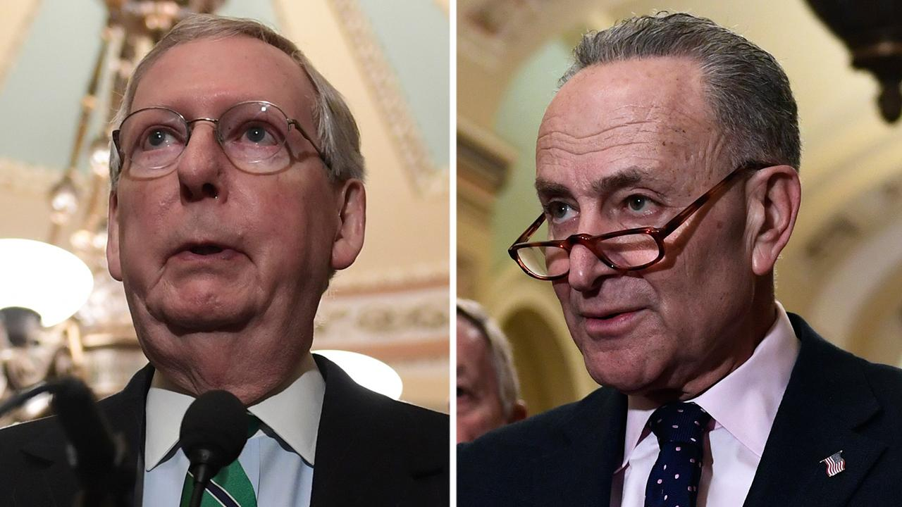 Senate expected to start immigration reform debate