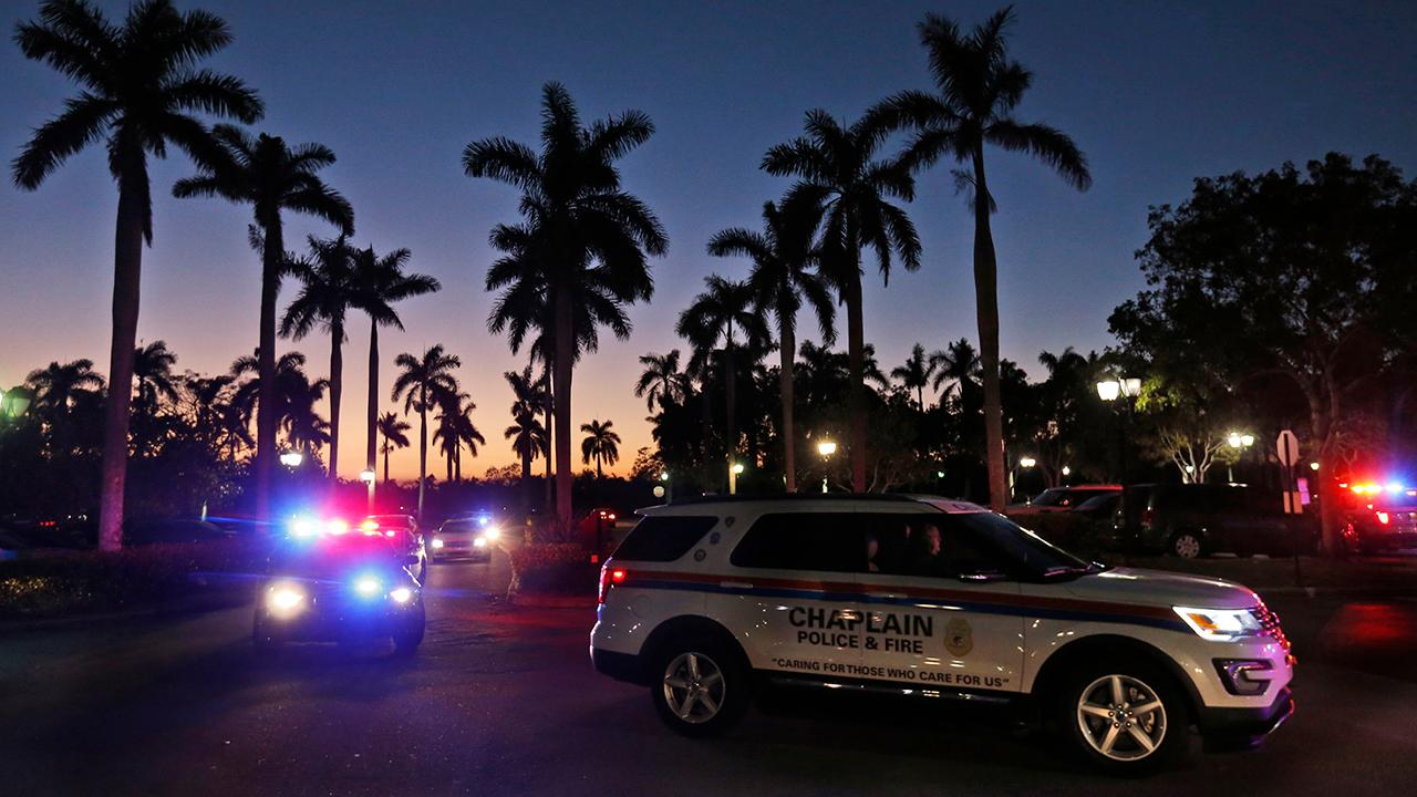 Florida shooting raises questions about security at schools