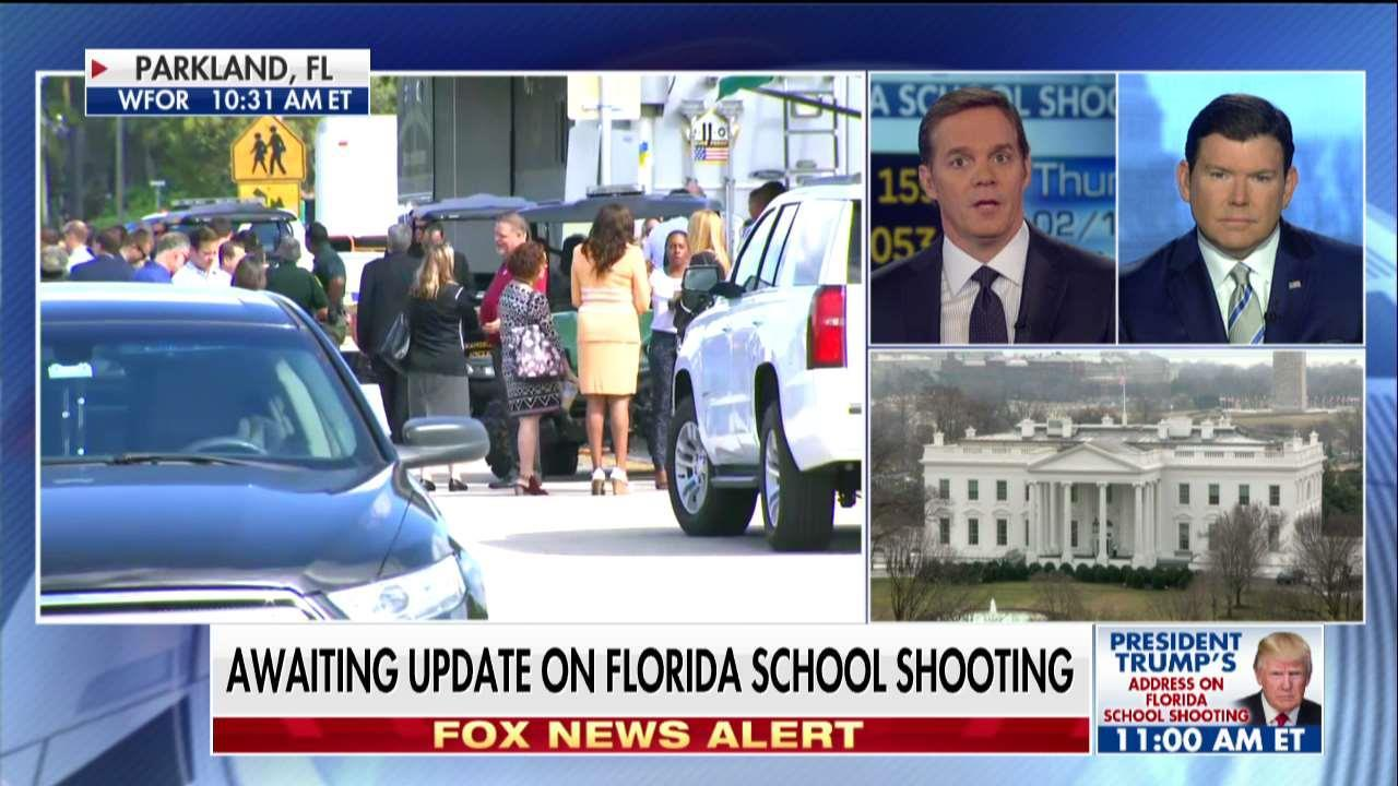 Baier: when will Congress take action on mass shootings?