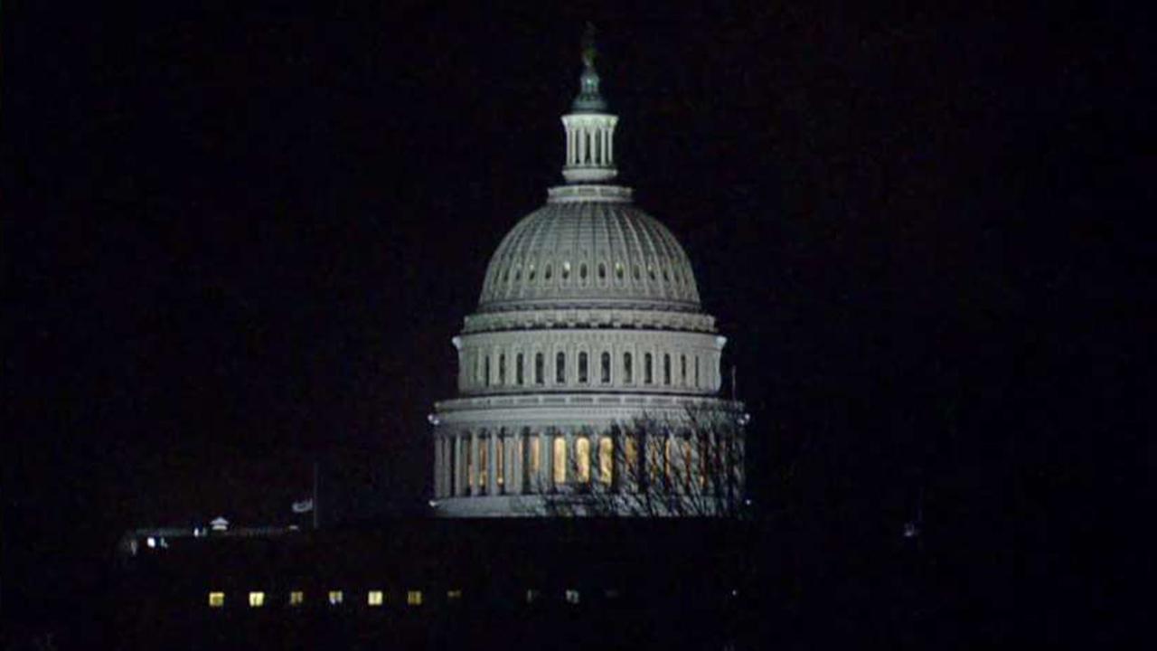 Pressure mounts on Congress to stop school shootings