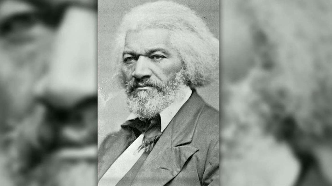 Frederick Douglass was a Christian and a patriot – why is this so hard for the left to accept?