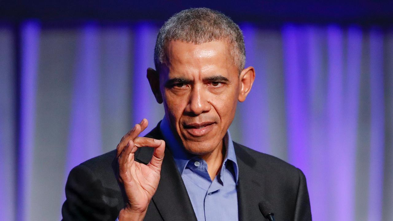 What did the Obama admin miss about Russian interference?