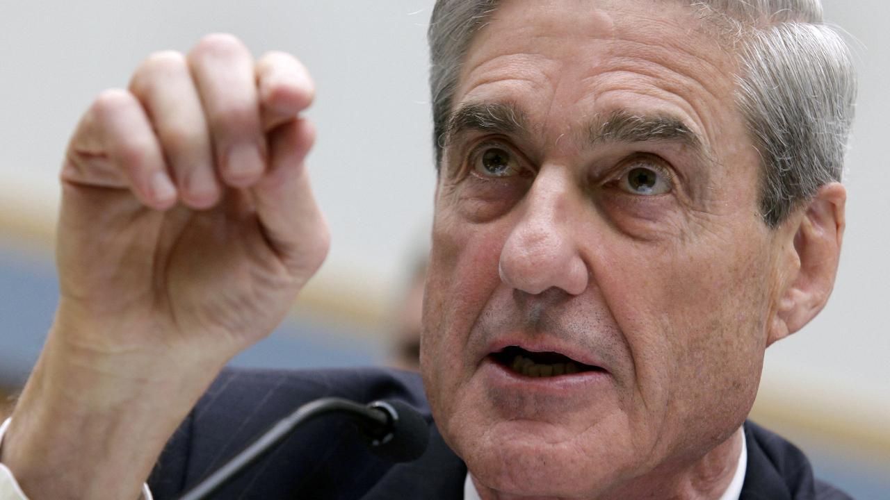 Former Trump aide Nunberg meeting Mueller team, reports say