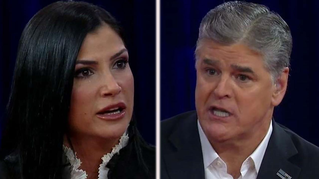 Dana Loesch talks CNN town hall on gun control