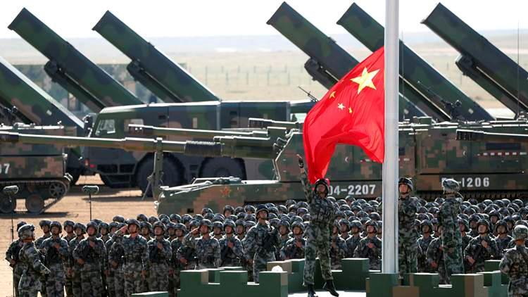 Russia or China? Which is America's greatest threat?