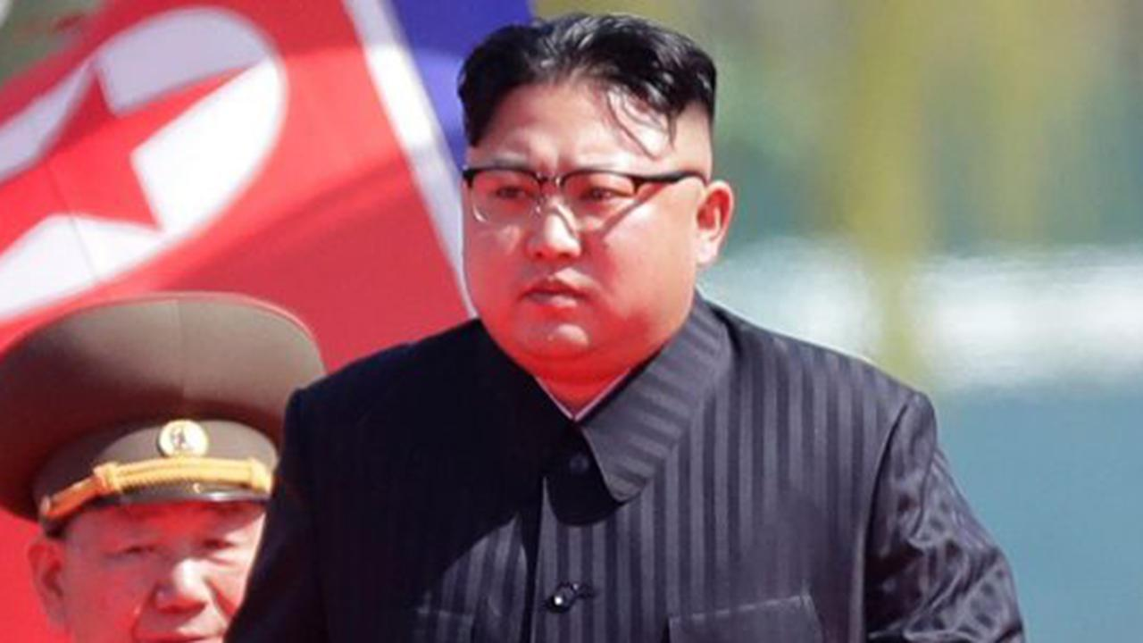 Trump administration imposes heavy sanctions on North Korea