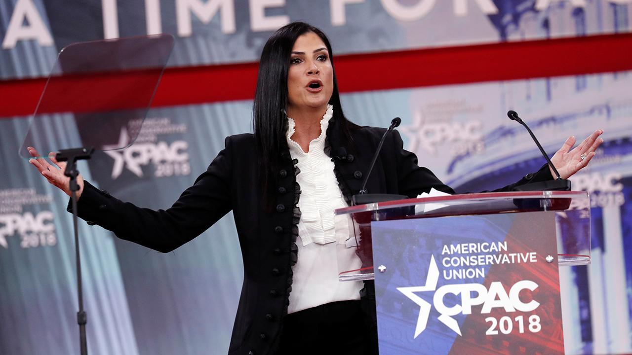 NRA blames media for shootings