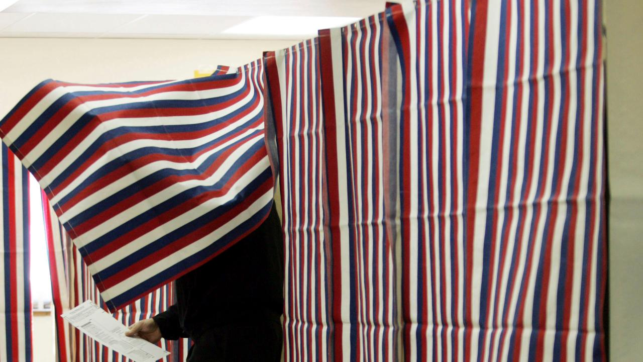 Is Chicago guilty of legalized illegal voting?