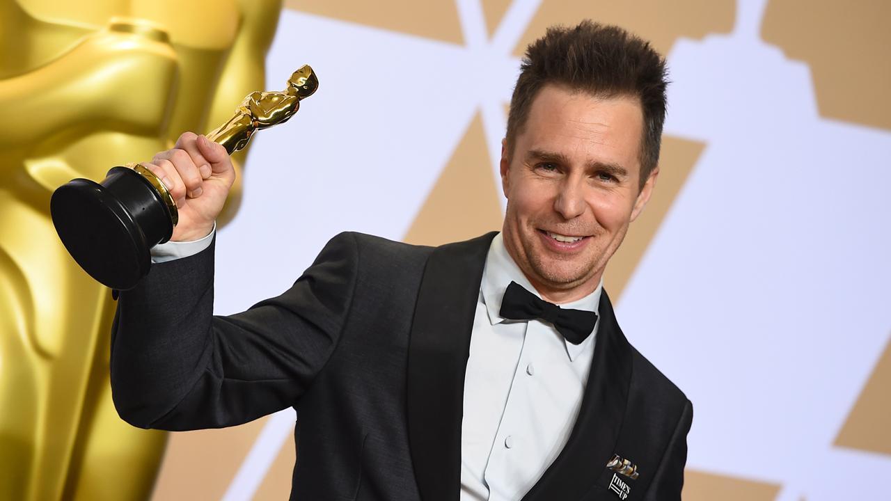 Academy Award Winners: The Oscar goes to