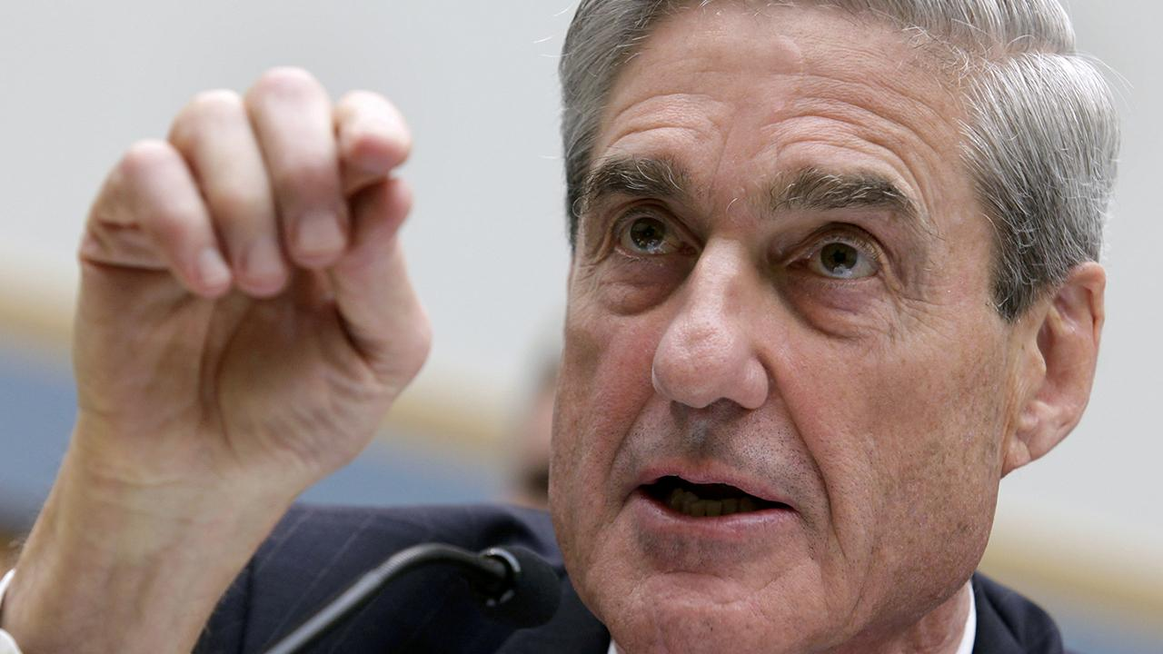 Report: Mueller team subpoenas documents