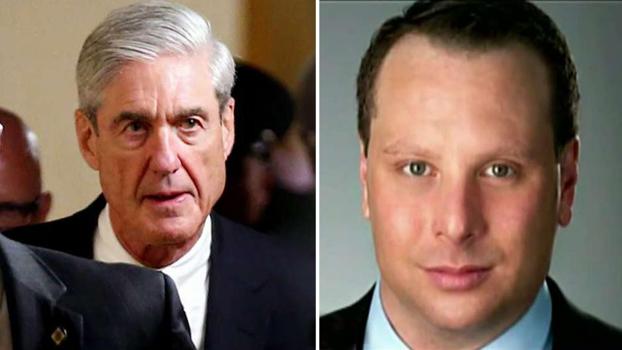 Former Trump aide will refuse grand jury subpoena