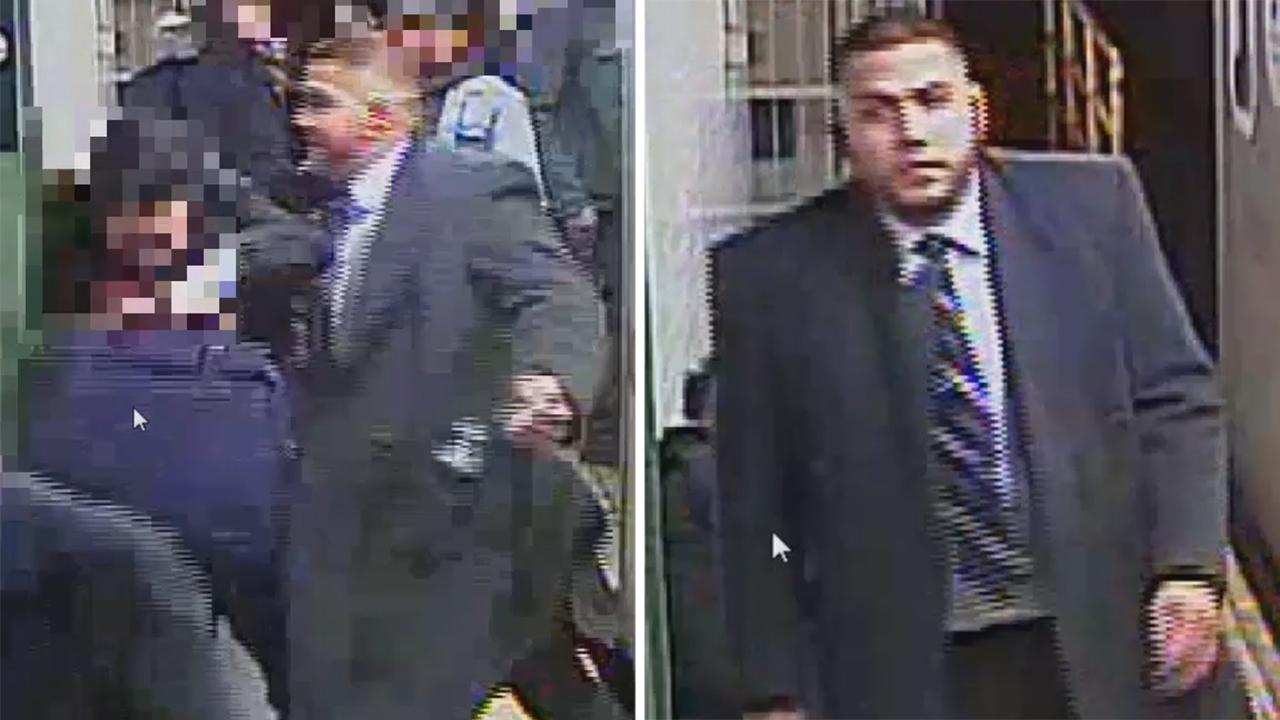 Stabbing of NYC homeless man caught on tape: prosecutor