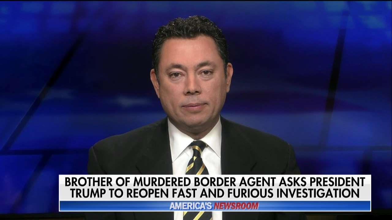 Jason Chaffetz on calls for Trump to reopen