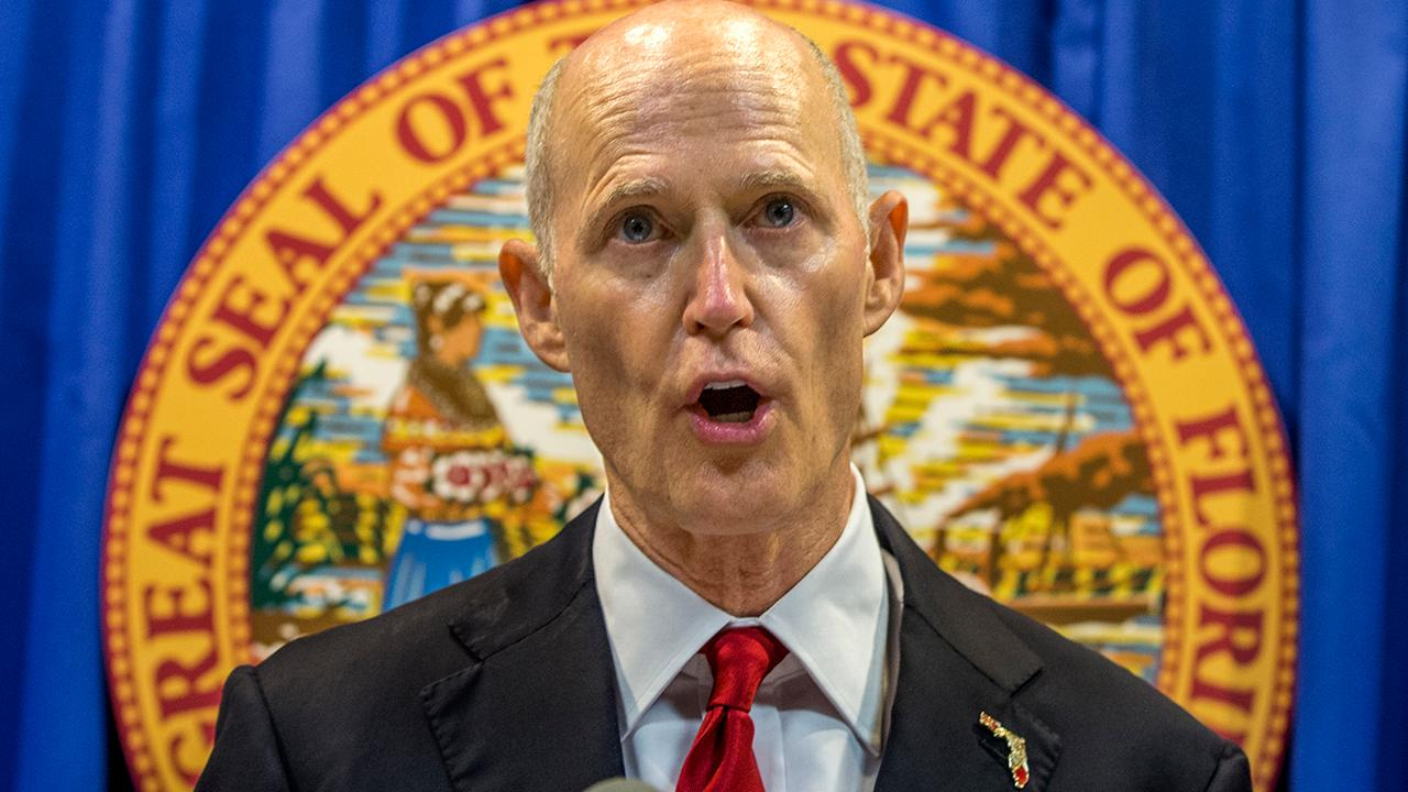 Florida House passes gun control bill