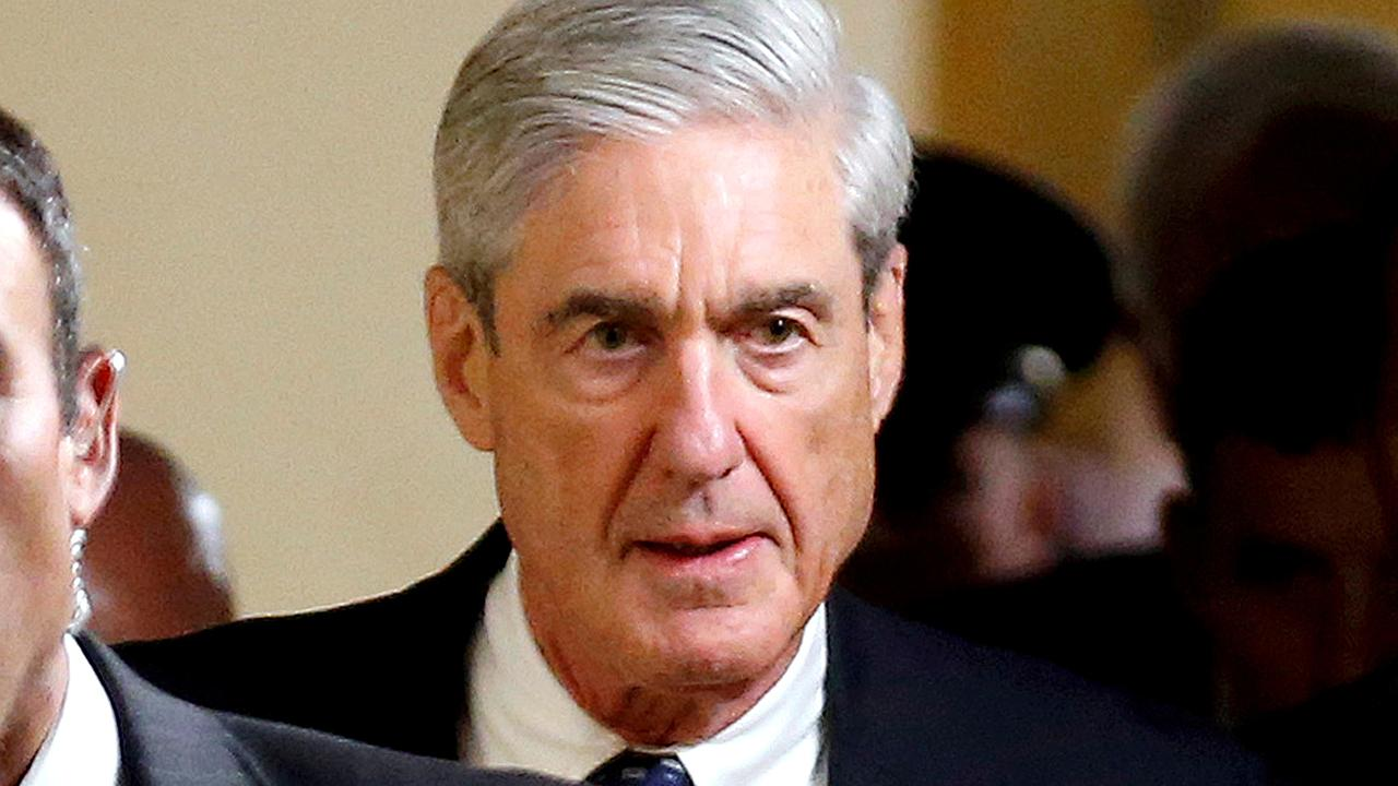Mueller team investigating secret Seychelles meeting