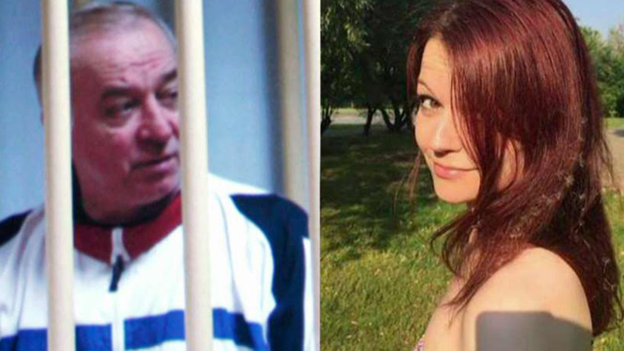 Ex-Russian spy Sergei Skripal allegedly poisoned: What to know