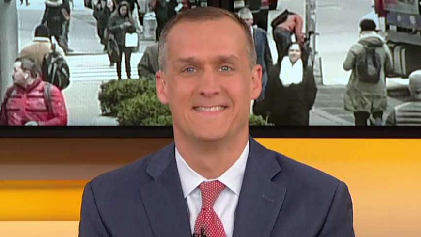 Lewandowski on Russia collusion: There is no there there