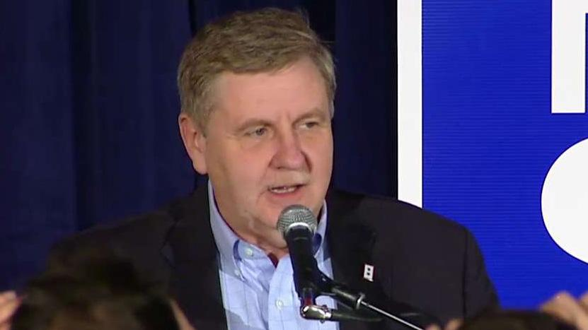 Rick Saccone: We're not giving up