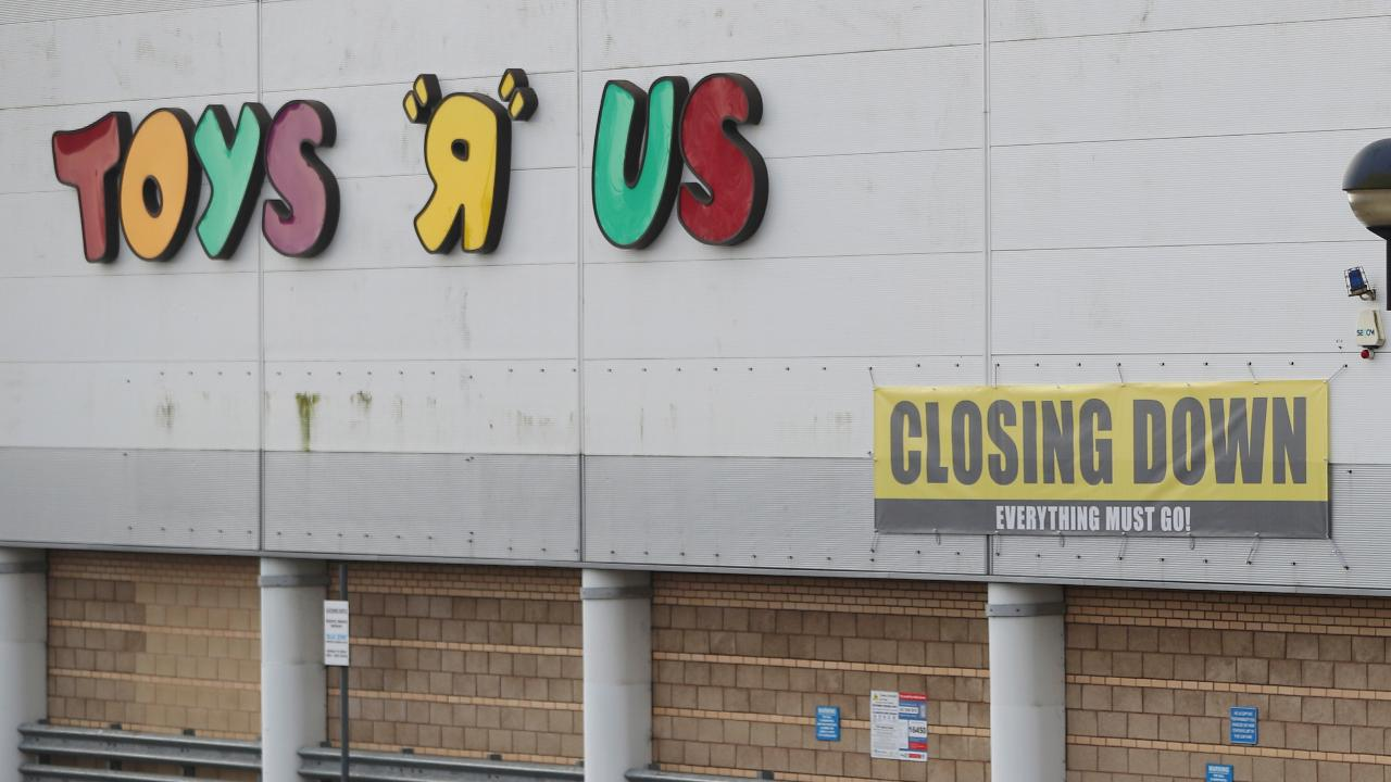 Toy 'R' Us plans to sell or close all of its U.S. stores. From its 33,000 employees to its massive debt, what does the closure mean?