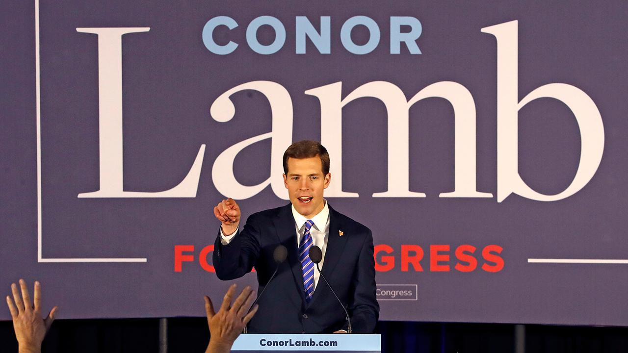 Is the Pennsylvania election a wakeup call for Republicans?