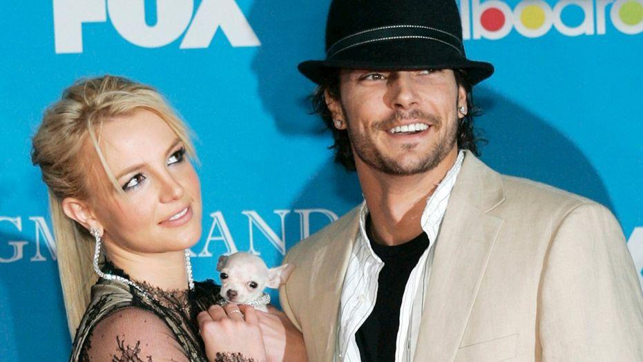 Kevin Federline's child support request sparks look back at other payment cases
