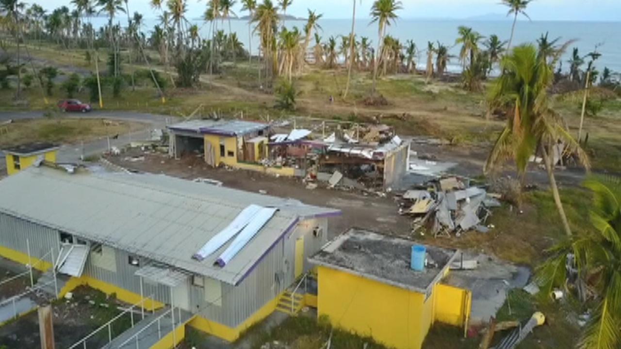 Hurricane Maria, 6 months later