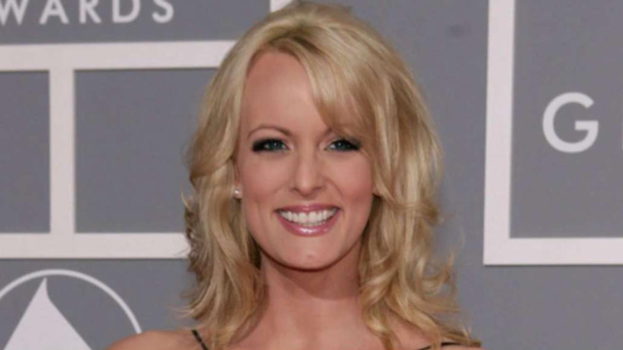Lie detector test supports Stormy Daniels