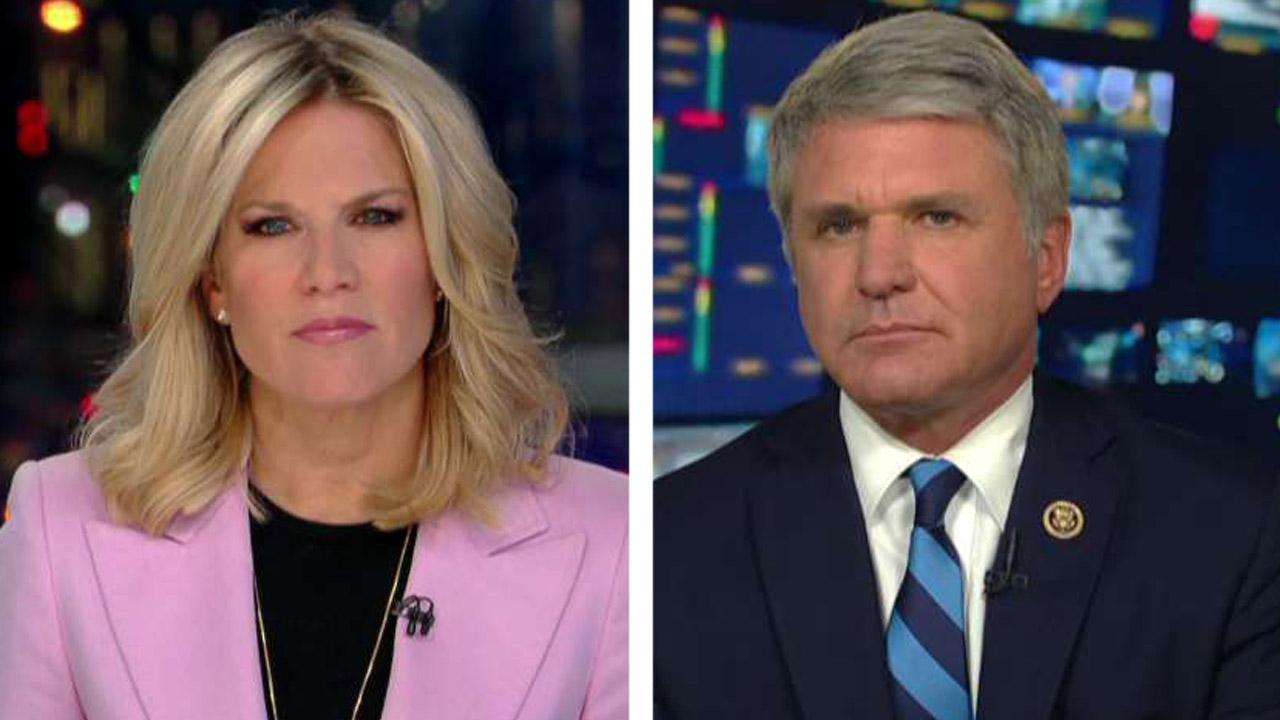 Rep. McCaul talks unanswered questions on Austin bombings