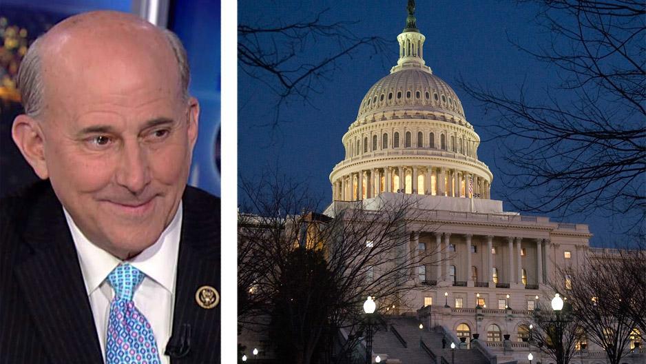 Rep. Louie Gohmert on Congress' omnibus spending bill