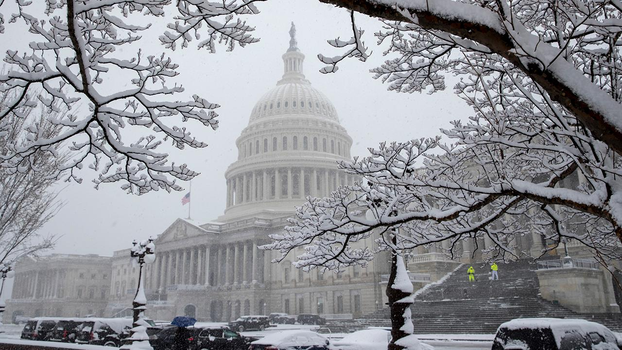 House approves $1.2 trillion spending bill