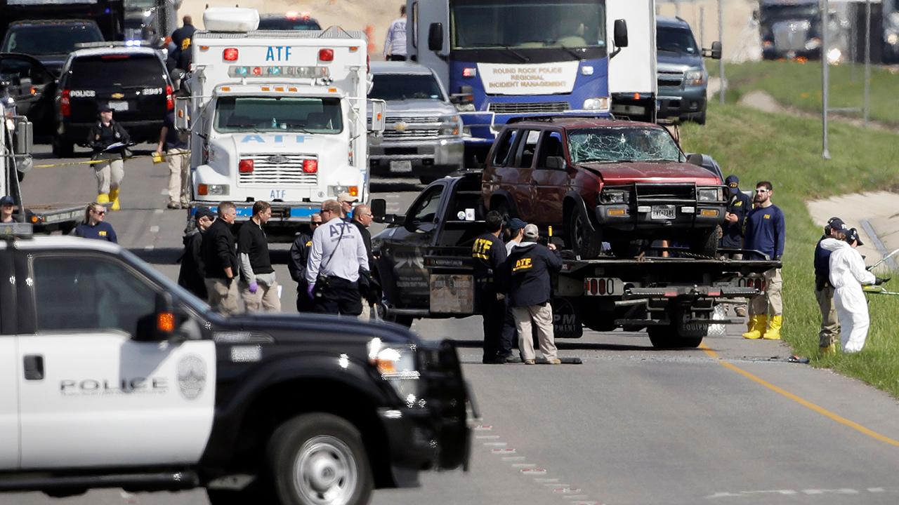 Police continue to search for motive in Austin bombings