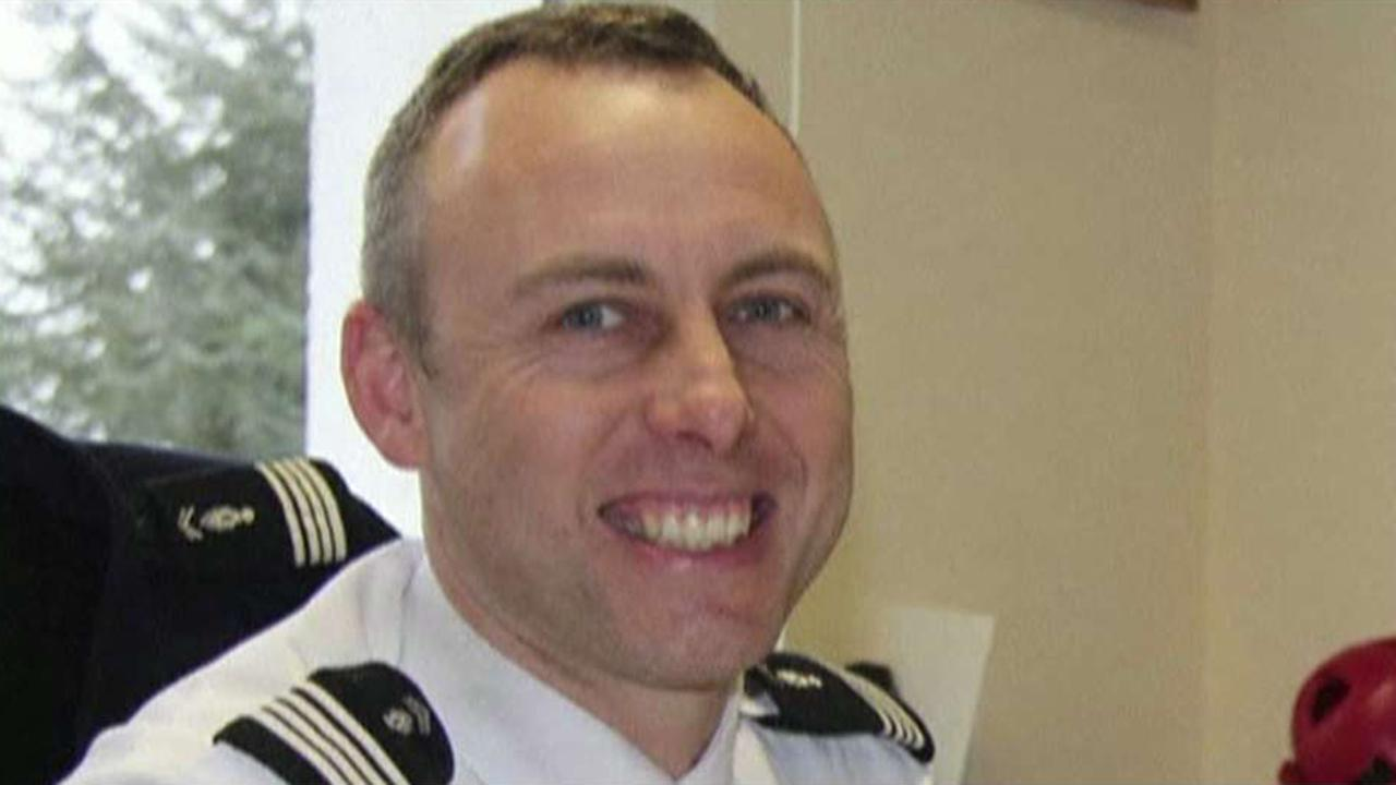 French officer killed after exchanging himself for hostage
