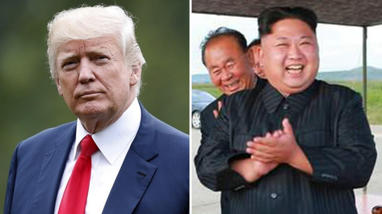Fox News Poll: Voters approve of Trump-North Korea meeting