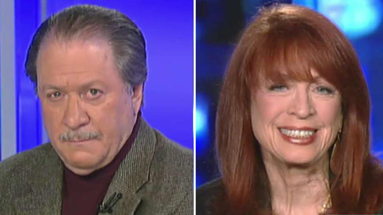 Sekulow: Joe diGenova, Toensing won't join Trump legal team