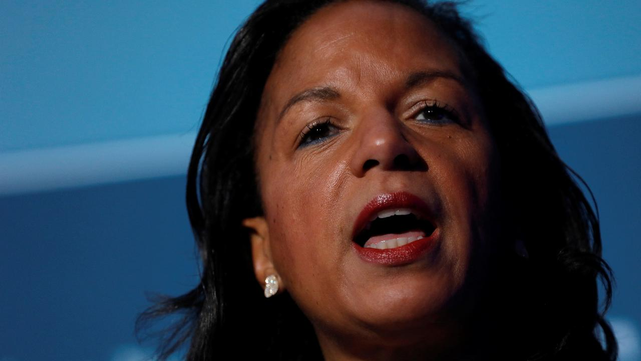 Susan Rice joins Netflix board of directors