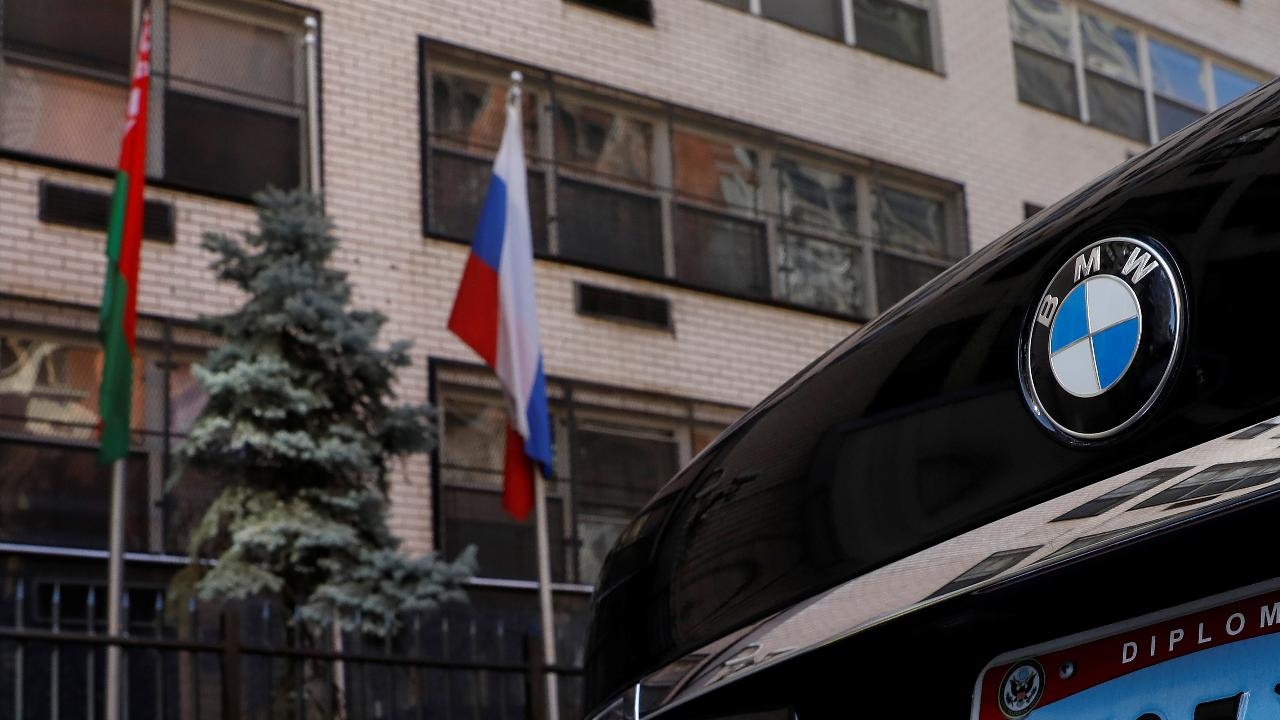 Russia responds: US diplomats expelled, consulate closed