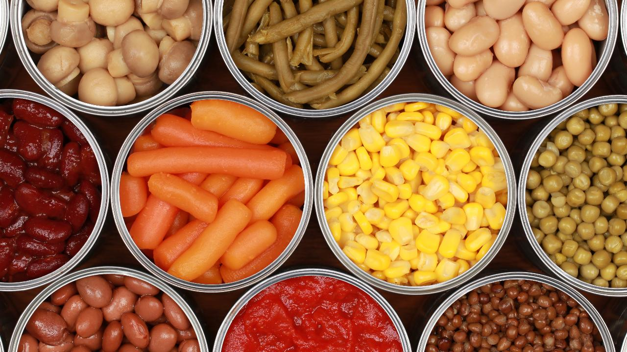 Foods and drinks California warns consumers on