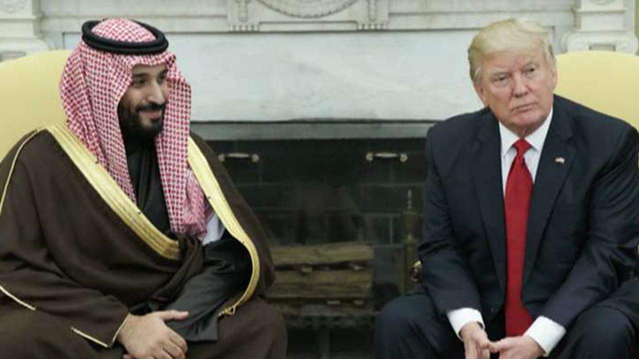 Wise for the US to form strong alliance with Saudi Arabia?