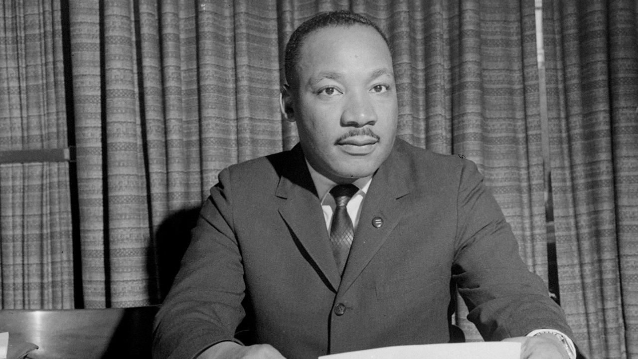 Martin Luther King Jr's assassination, 50 years later