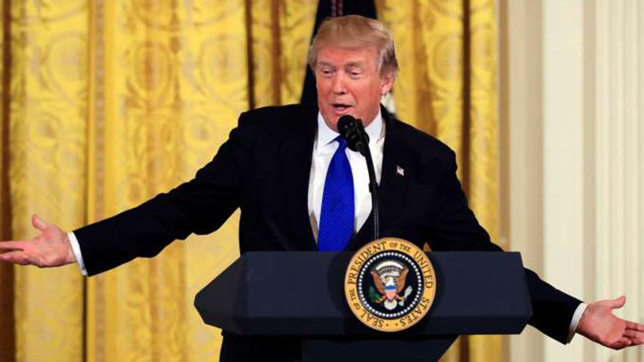Trump to skip White House Correspondents' Dinner again
