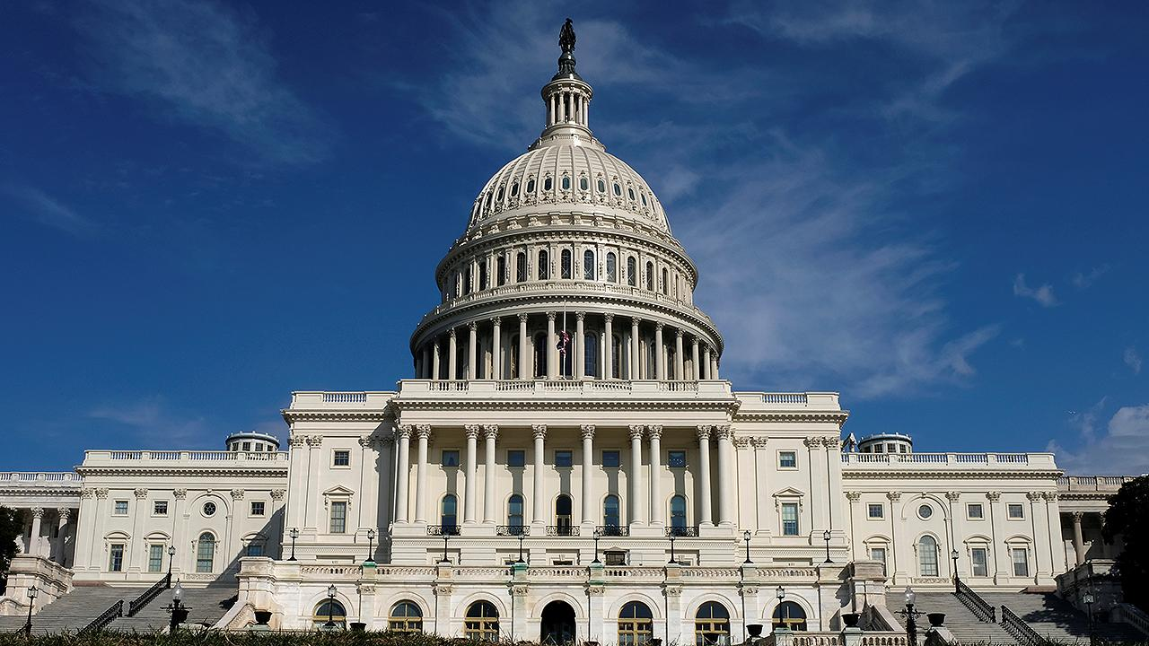 Swamp Watch: The omnibus spending bill