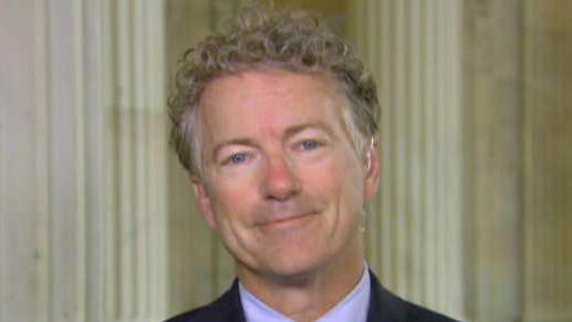 Sen. Paul: FBI's Strzok, Page still have security clearance