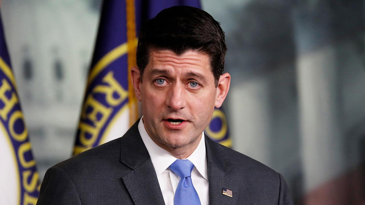 How will Ryan's retirement impact the midterms?
