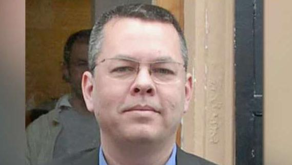 Turkey rules to keep American pastor in jail